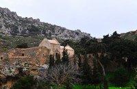 Μονή Παναγίας Βρυωμένης, Ν. Λασιθίου, wondergreece.gr