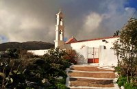 Monastery Panagia Faneromeni, Lasithi Prefecture, wondergreece.gr