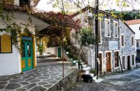 Chora (Samothrace), Samothrace, wondergreece.gr