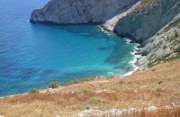 Vorina (northern), Folegandros, wondergreece.gr