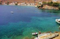 Μεγάλη Άμμος – Αντώνηδες , Κύθνος, wondergreece.gr