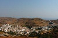 Driopida, Kythnos, wondergreece.gr