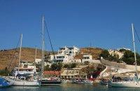 Loutra (baths) , Kythnos, wondergreece.gr