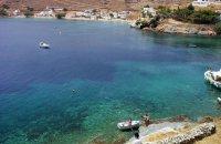 Panagia Kanala, Kythnos, wondergreece.gr