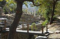 Paleopolis, Samothrace, wondergreece.gr