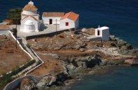 Η Παναγία η Φλαμπουριανή, Κύθνος, wondergreece.gr
