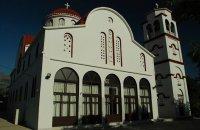 Παναγία η Καμαριώτισσα, Σαμοθράκη, wondergreece.gr
