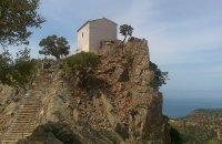 Παναγία Κρημνιώτισσα, Σαμοθράκη, wondergreece.gr