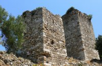 Gattilusi Tower, Samothrace, wondergreece.gr