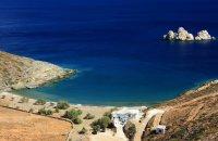Άγιος Γεώργιος, Σίκινος, wondergreece.gr