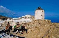 Kastro (Castle) & Chorio, Sikinos, wondergreece.gr