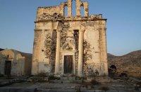 The church of Episkopi (Diocese), Sikinos, wondergreece.gr