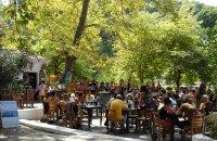 Therma, Samothrace, wondergreece.gr