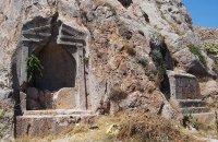 Αρχαία Εχέντρα, Σαντορίνη (Θήρα), wondergreece.gr