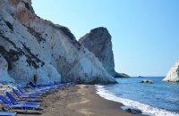Άσπρη παραλία, Σαντορίνη (Θήρα), wondergreece.gr