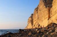 Katharos, Santorini, wondergreece.gr