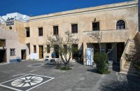 Folklore Museum Emmanuel Lignos, Santorini, wondergreece.gr