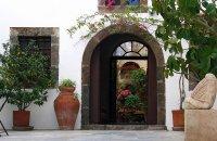 Πνευματικό κέντρο Μέγαρο Γκύζη, Σαντορίνη (Θήρα), wondergreece.gr