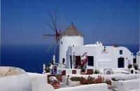 Windmills, Santorini, wondergreece.gr