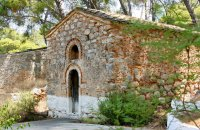 Taxiarchon church, Fokida Prefecture, wondergreece.gr