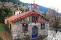 Ιερός Ναός Κοίμησης της Θεοτόκου , Ν. Φωκίδας, wondergreece.gr