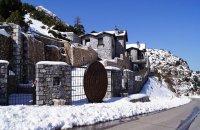 Eptalofos (Agoriani), Fokida Prefecture, wondergreece.gr