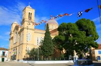 Ιερός Ναός Αγ. Νικολάου , Ν. Φωκίδας, wondergreece.gr