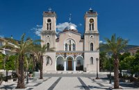 Cathedral of the Annunciation , Fokida Prefecture, wondergreece.gr