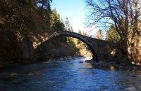Michos Bridge, Trikala Prefecture, wondergreece.gr