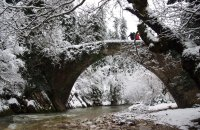 Neraidochori Bridge, Trikala Prefecture, wondergreece.gr