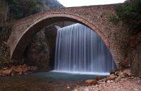 Γεφύρι Παλαιοκαρυάς, Ν. Τρικάλων, wondergreece.gr