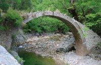 Ellinikon Bridge, Trikala Prefecture, wondergreece.gr