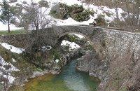 Kaparia Bridge, Trikala Prefecture, wondergreece.gr