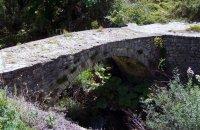 Anthousa or Lepenitsa Bridge, Trikala Prefecture, wondergreece.gr