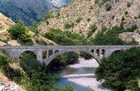 Γεφύρι Μεσοχώρας, Ν. Τρικάλων, wondergreece.gr