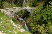 Michalakis Filos Bridge, Trikala Prefecture, wondergreece.gr