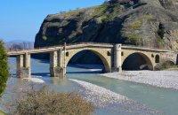 Sarakina Bridge, Trikala Prefecture, wondergreece.gr