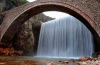 Palaiokarya Waterfall, Trikala Prefecture, wondergreece.gr