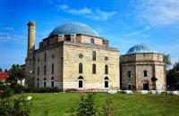 Κουρσούμ Τζαμί ή Τέμενος Οσμάν Σαχ, Ν. Τρικάλων, wondergreece.gr