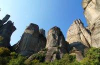 Climbing area of Meteora, Trikala Prefecture, wondergreece.gr
