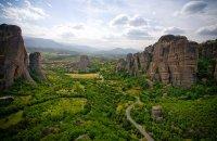 Meteora, Trikala Prefecture, wondergreece.gr