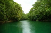 Pineios River, Trikala Prefecture, wondergreece.gr