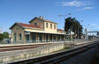 Railway Station in Trikala, Trikala Prefecture, wondergreece.gr