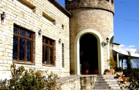 Fort of Trikala, Trikala Prefecture, wondergreece.gr