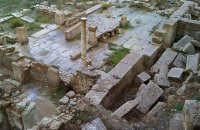 The archeological site of Eleftherna, Rethymno Prefecture , wondergreece.gr