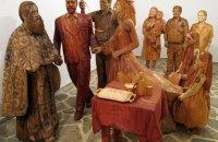 Woodcarving Workshop & Showroom, Rethymno Prefecture , wondergreece.gr