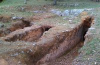 The Cemetery of Armenii , Rethymno Prefecture , wondergreece.gr