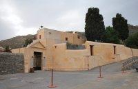 Ιερά Μονή Πρέβελη, Ν. Ρεθύμνου, wondergreece.gr