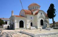 The monastery of Agios Minas, Chios, wondergreece.gr
