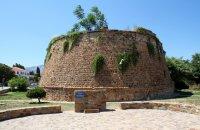 Chios Castle, Chios, wondergreece.gr